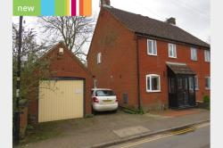 Terraced House For Sale  , Wymondham Norfolk NR18