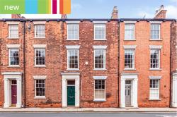Terraced House For Sale  , Beverley East Riding of Yorkshire HU17