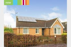 Detached Bungalow For Sale  Sigglesthorne, Hull East Riding of Yorkshire HU11