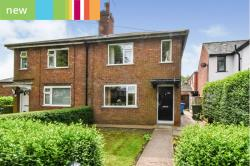 Semi Detached House For Sale   Beverley East Riding of Yorkshire HU17