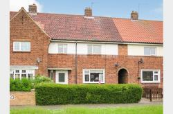 Terraced House For Sale   Beverley East Riding of Yorkshire HU17