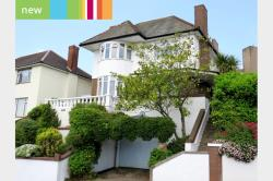 Detached House For Sale  Barry Glamorgan CF62