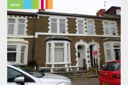 Terraced House For Sale  Barry Glamorgan CF63