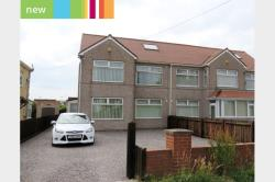 Semi Detached House For Sale  Barry Glamorgan CF62