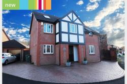 Detached House For Sale   Glamorgan CF5