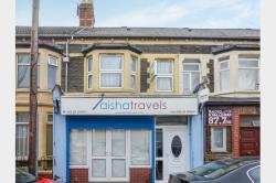 Commercial - Other For Sale  Cardiff Glamorgan CF11