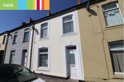 Terraced House For Sale  Cardiff Glamorgan CF11