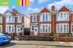 Semi Detached House For Sale  , Cardiff Glamorgan CF5