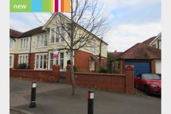 Semi Detached House For Sale  Cardiff Glamorgan CF23
