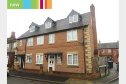 Terraced House For Sale  Rugby Warwickshire CV23