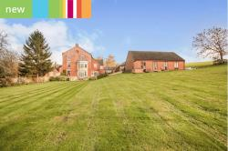 Detached House For Sale  Braunston, Daventry Northamptonshire NN11
