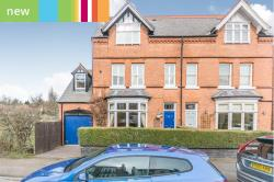 Semi Detached House For Sale  Birmingham West Midlands B15