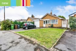 Semi - Detached Bungalow For Sale  Solihull West Midlands B90