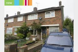 Terraced House For Sale  Crawley West Sussex RH10