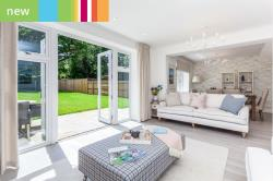 Semi Detached House For Sale  Crawley West Sussex RH10