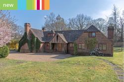 Detached House For Sale   West Sussex RH17