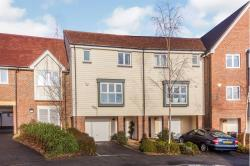 Terraced House For Sale  , Haywards Heath West Sussex RH17