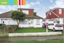 Semi Detached House For Sale  Lancing West Sussex BN15