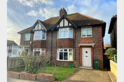 Semi Detached House For Sale  , Brighton East Sussex BN2