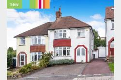 Semi Detached House For Sale  Brighton East Sussex BN1