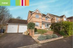 Detached House For Sale  St. Leonards-On-Sea East Sussex TN38