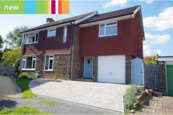 Detached House For Sale  Lewes East Sussex BN7