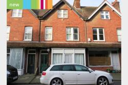 Terraced House For Sale   East Sussex BN7