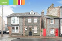 Semi Detached House For Sale   Lewes East Sussex BN7
