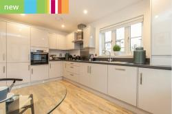 Semi Detached House For Sale  Amberstone, Hailsham East Sussex BN27