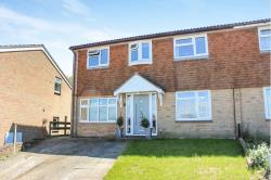 Semi Detached House For Sale  Newhaven East Sussex BN9