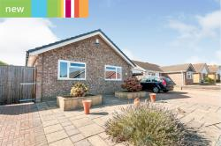 Detached Bungalow For Sale   Seaford East Sussex BN25