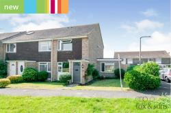 Semi Detached House For Sale   Seaford East Sussex BN25