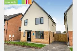 Detached House For Sale   East Riding of Yorkshire HU8