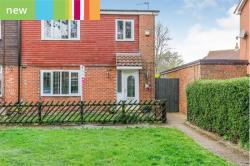 Semi Detached House For Sale  Preston, Hull East Riding of Yorkshire HU12