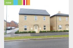 Detached House For Sale  Kingswood, Hull East Riding of Yorkshire HU7