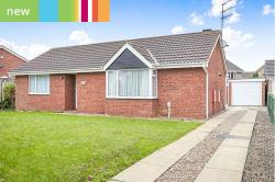 Detached Bungalow For Sale  Hull East Riding of Yorkshire HU6