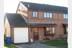 Semi Detached House For Sale  Hull East Riding of Yorkshire HU10