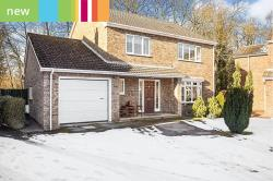 Detached House For Sale  North Cave, Brough East Riding of Yorkshire HU15