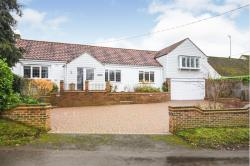 Detached Bungalow For Sale  Thaxted, Dunmow Essex CM6