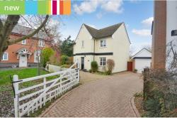 Detached House For Sale  Nr Braintree  Essex CM7