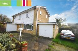 Detached House For Sale   Essex CM77