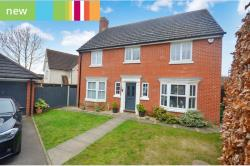 Detached House For Sale  Bocking, Braintree Essex CM7