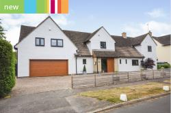 Detached House For Sale  , Braintree Essex CM7