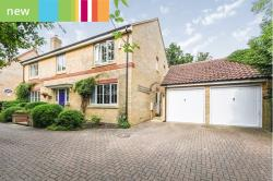 Detached House For Sale  Great Leighs, Chelmsford Essex CM3