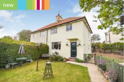 Semi Detached House For Sale  Silver End, Witham Essex CM8