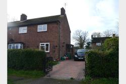 Semi Detached House For Sale  Doddinghurst, Brentwood Essex CM15