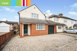 Detached House For Sale  Warley, Brentwood Essex CM14