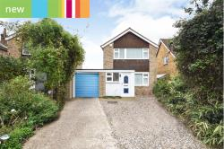 Detached House For Sale  Blackmore, Ingatestone Essex CM4