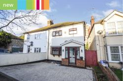 Flat For Sale  Warley, Brentwood Essex CM14