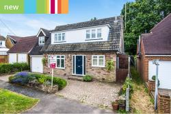 Detached House For Sale  Hutton, Brentwood Essex CM13